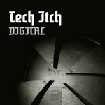 TECHNICAL ITCH - The Stranger Destroys (Front Cover)