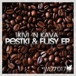 Pestky & Fusy EP