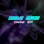 EXOTIC SOUND - Smoke EP (Front Cover)