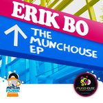The Munchouse EP