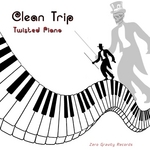 Twisted Piano EP