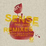 DJ T feat James Teej: Sense