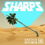 SHARPS - Tropical Bass (Front Cover)