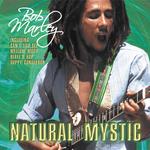 MARLEY, Bob - Natural Mystic (Front Cover)