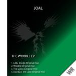 The Wobble EP