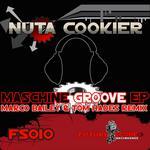 Nuta Cookier: Maschine Groove