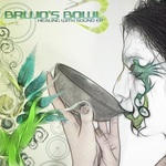 BRUJO'S BOWL - Healing With Sound (Front Cover)
