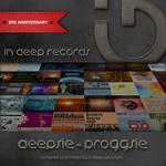Deepsie: Proggsie (3 Years Of In Deep Records)
