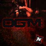 OGM909 - Feticist Of Da Bass (Front Cover)