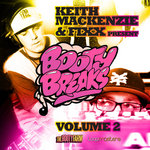 Keith Mackenzie & Fixx Present Booty Breaks Vol 2 (Sample Pack WAV/APPLE/LIVE/REASON)