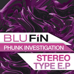 Stereo Type EP
