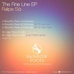 SA, Felipe - The Fine Line (Back Cover)