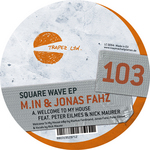 Square Wave EP