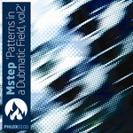 M STEP - Patterns In A Dubmatic Field Vol 2 (Front Cover)