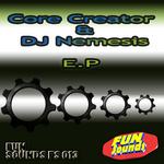Core Creator vs DJ Nemesis EP