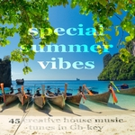 Special Summer Vibes (45 Creative House Music Tunes In Gb-Key)