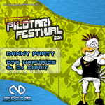 Pilotari Festival 2011