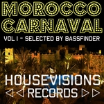 Morocco Carnaval Vol 1 (Selected by Bassfinder)