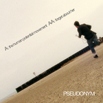 PSEUDONYM - Forget About Her (Front Cover)