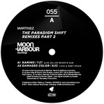 The Paradigm Shift Remixes Part 2 (with Juno exclusive track)