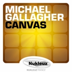 GALLAGHER, Michael - Canvas (Front Cover)