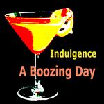A Boozing Day