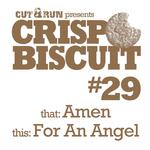 Crisp Biscuit #29