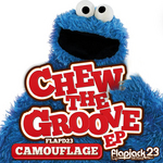 Chew The Groove EP