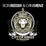 City Of Kings (remixes)