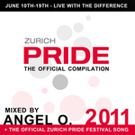 Zurich Pride: The Official Compilation 2011 (unmixed tracks)