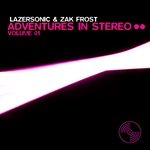 Adventures In Stereo Vol 1