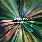 DOVES - Pounding (Front Cover)