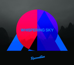 MCQ - Whispering Sky (Front Cover)