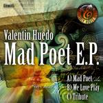 Mad Poet EP