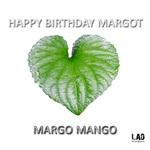 Happy Birthday Margot
