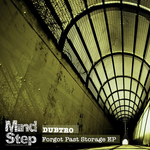 DUBTRO - Forgot Past Storage EP (Front Cover)