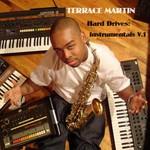 Hard Drives: Instrumentals V 1