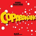 HAAKSMAN, Daniel - Copabanana EP (Front Cover)