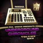 Phil Weeks Presents Underground Chronicles (unmixed tracks)