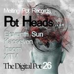 Pot Heads EP Vol 1