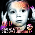 Decouvre Le Monde EP