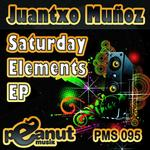 Saturday Elements EP