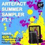 Artefact Summer Sampler PT 1