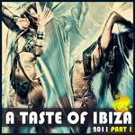 Taste Of Ibiza 2011 Part 1 (unmixed tracks)