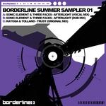 Summer Sampler 2011: Part One
