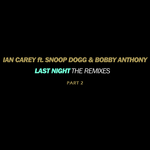 Last Night (Remixes Part 2)