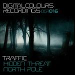 TRAFFIC - Hidden Threat (Front Cover)