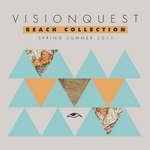 Visionquest Beach Collection Spring Summer 2011