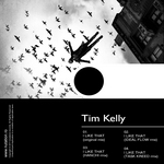 KELLY, Tim - I Like That (Front Cover)