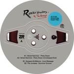 Reekin Structions Album Sampler Part Two